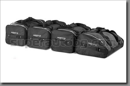 Hapro Roof Box Bag Set Онлайн магазин багажници